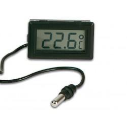 Thermomètre encastrable