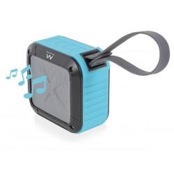 Enceinte Bluetooth puissante autonome