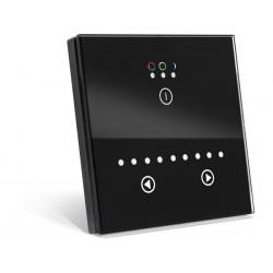 Contrôleur / Variateur led RVB 3 x 4A avec effet
