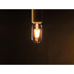 Ampoule Led 4.5W 300 lm style rétro E27 blanc chaud T45