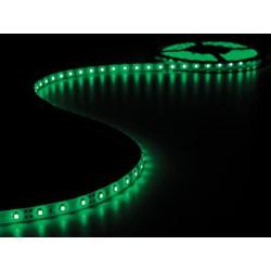 Ruban flexible vert 300 leds 12v 5m