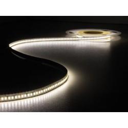 Ruban flexible blanc neutre 1080 leds 24v 5m haute puissance
