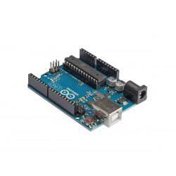 Arduino kit workshop base