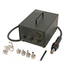 Station de soudage pour CMS 250W 100-500°C