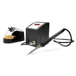 Station de soudage réglable 80W 200-480 °C avec afficheur