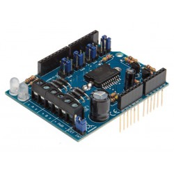 Shield motor & power pour Arduino