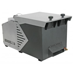 Machine à brouillard Low Fog 1500W DMX