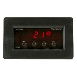 Thermomètres numérique -30C à +120°C