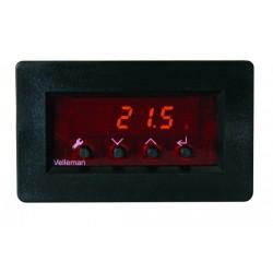 Thermostat -18°C à 60°C