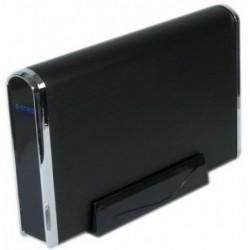 """Boîtier pour disque dur 3.5"""" SATA/IDE USB 2.0"""