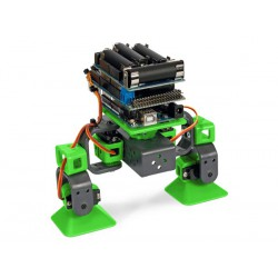 Robot Allbot à 2 pattes
