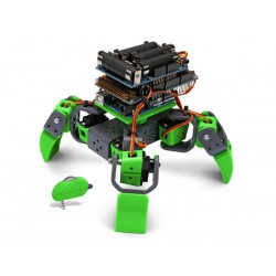 Robot Allbot à 4 pattes