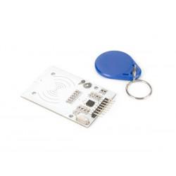 Lecteur graveur RFID pour Arduino