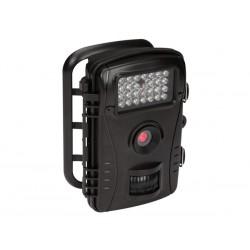 Caméra enregistreuse HD infrarouge à detection de mouvement
