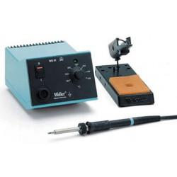Station de soudage réglable 80W 150-450 °C Weller WS81