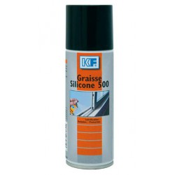 Aérosol KF Graisse silicone 200ml