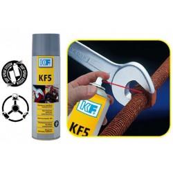 Aérosol KF5 dégrippant lubrifiant 500 ml