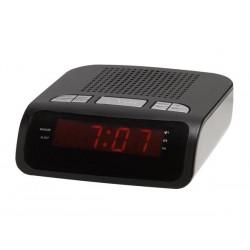 Radio-réveil numérique FM