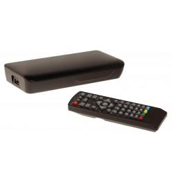 Décodeur TNT DVB-T2 Full HD