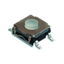 Poussoir miniature 6x6x3.5mm