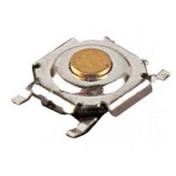 Poussoir miniature 5.2x5.2x1.5mm