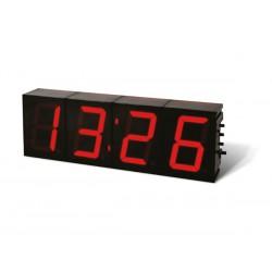 Horloge numérique 57mm à 7 segments