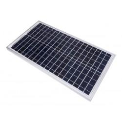 Panneau solaire 12V 30W