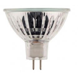 Ampoule 50W 12V culot MR16