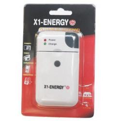 Chargeur de batterie universel