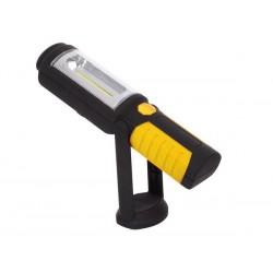 Baladeuse magnétique 100lm, support réglable