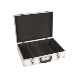 Valise aluminium 425 x 305 x 125 mm