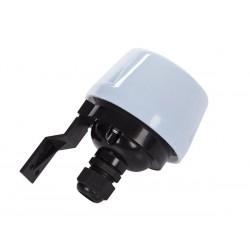 Interrupteur crépusculaire IP44