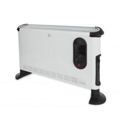 Radiateur convecteur avec ventilateur 3000 W