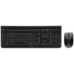 Ensemble clavier et souris sans fil 2.4 GHz Cherry