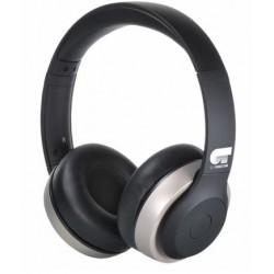 Casque stéréo Bluetooth et jack 3.5mm