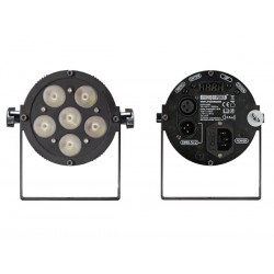 Projecteur PAR30 Led RGBW 46W