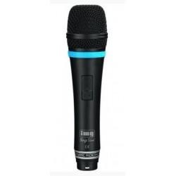 Microphone dynamique cardioïde de chant