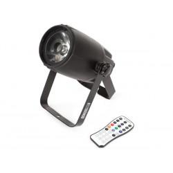 Projecteur PINPAR à Led RGBW 15W