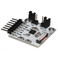 Détecteur de foudre AS3935 pour Arduino