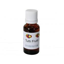 Parfum Tutti Frutti pour liquide fumigène 20ml
