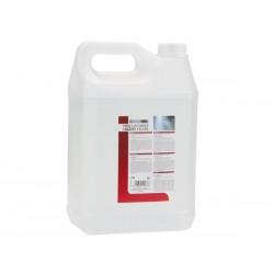 Liquide pour machine à brouillard 5L