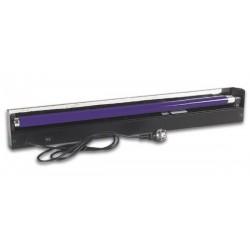Lumière noire 40W avec armature