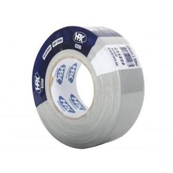 Ruban adhésif vinyle 50mm x 50m gris HPX