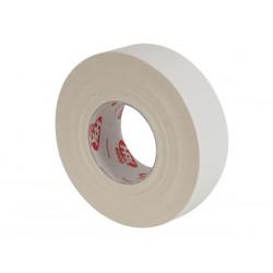 Ruban adhésif vinyle 50mm x 50m blanc HPX