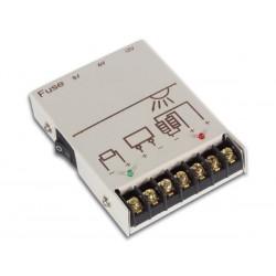 Régulateur de charge solaire 12 V 4 A