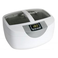 Nettoyeur à ultrasons 2.6L 170W avec minuterie