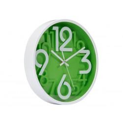 Horloge murale 25 cm 3D