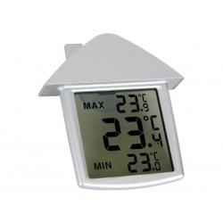 Thermomètre de fenêtre min/max
