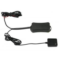 Alarme GPS/SMS véhicule