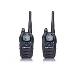 Talkie Walkie PMR446 Midland G7 Pro Duo